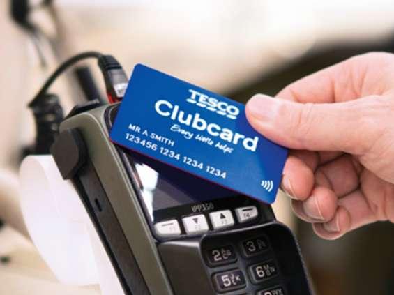 Wielka Brytania: Tesco ulepsza Clubcard