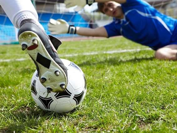 Polska piłka nożna coraz popularniejsza wśród młodej widowni