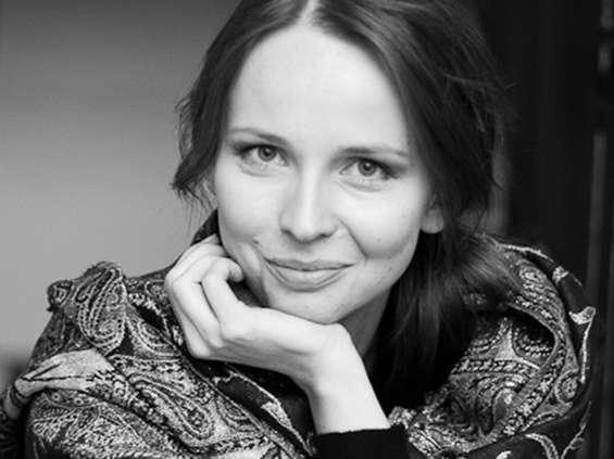 Monika Strogulska-Dwojak dołącza do El Padre