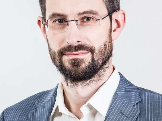 Krzysztof Stopa CFO Onet-RAS Polska