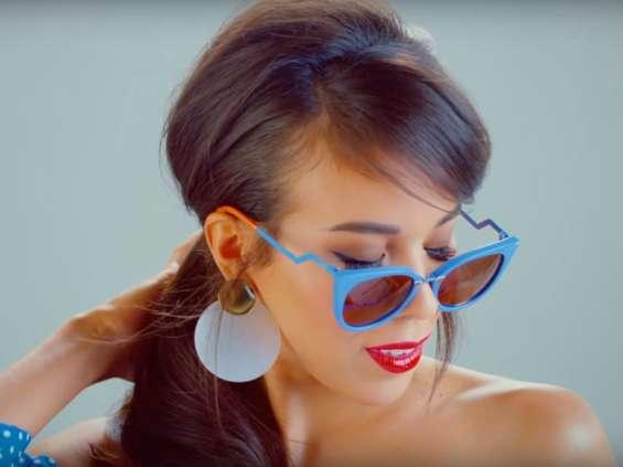 Macademian Girl w kampanii firmy Nivea [wideo]