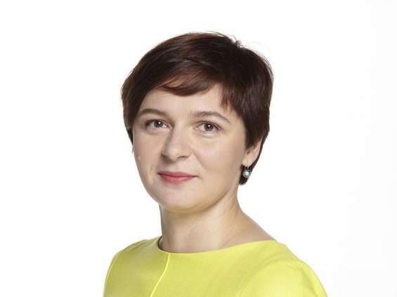Katarzyna Kolanowska z nową funkcją w Agorze