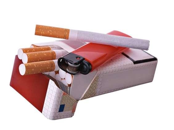 Megafuzja w przemyśle tytoniowym zatwierdzona