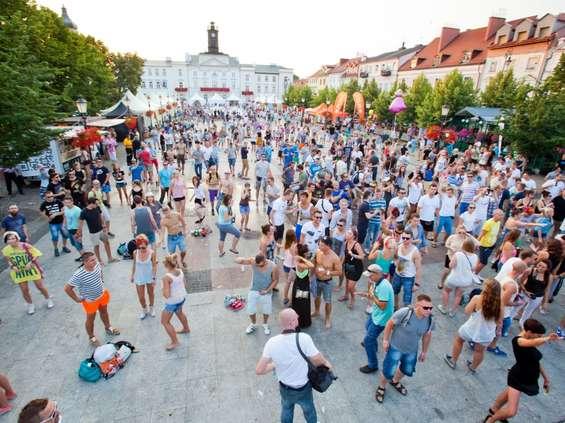 Letnie festiwale ponad podziałami