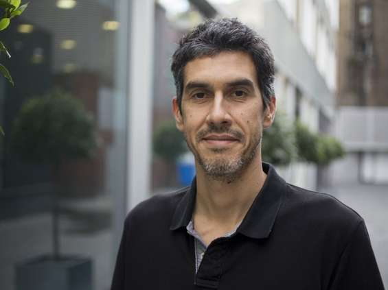 Andre Moreira szefem kreacji Toyoty