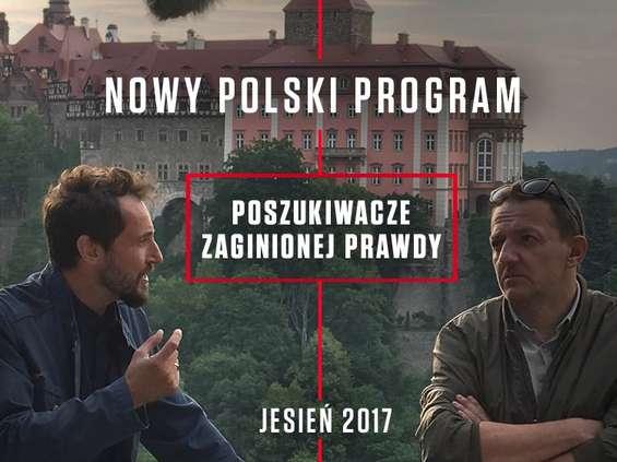 A+E Networks pracuje nad nową, polską produkcją