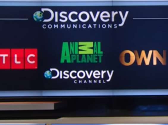Discovery kupuje Scripps Networks za 14,6 mld dol.