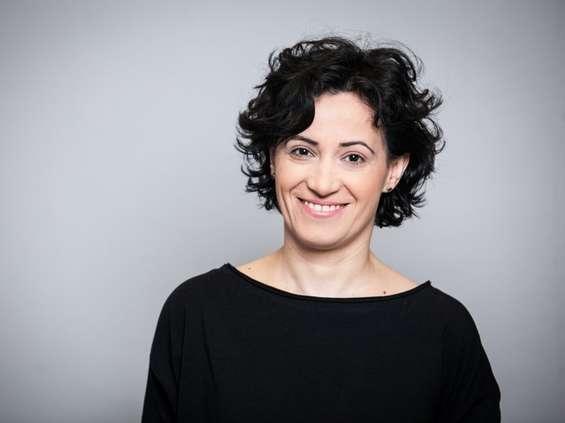 Katarzyna Buszkowska dyrektorem informacji w Radiu Zet