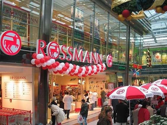 Rossmann wchodzi w układy z Amazonem