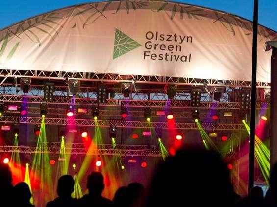 Olsztyn Green Festival po raz czwarty