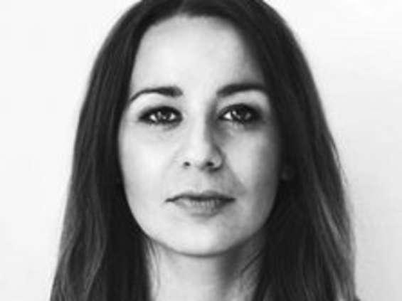 Anna Dudek redaktor prowadzącą Wysokieobcasy.pl