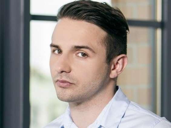 Bartosz Włodarczyk art directorem w Deloitte Digital