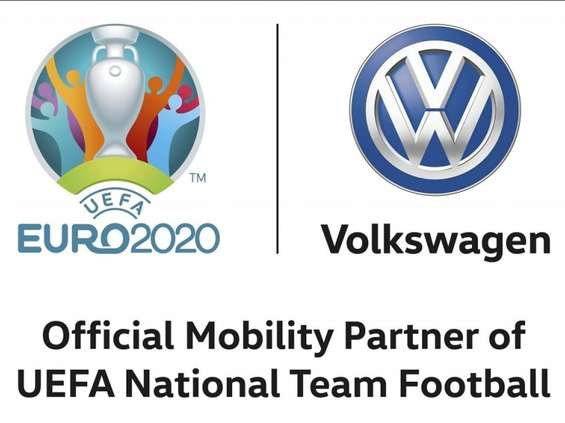 Volkswagen sponsorem UEFA od 2018 do 2022 r.