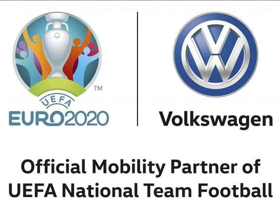 Volkswagen sponsorem UEFA od 2018 do 2022 r.
