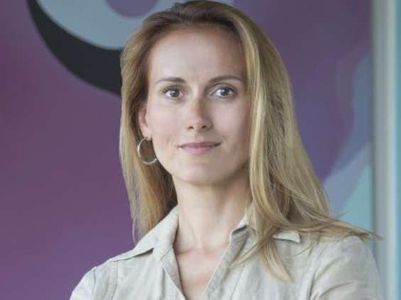 Sylwia Tygielska client service directorem w Isobar Poland Group