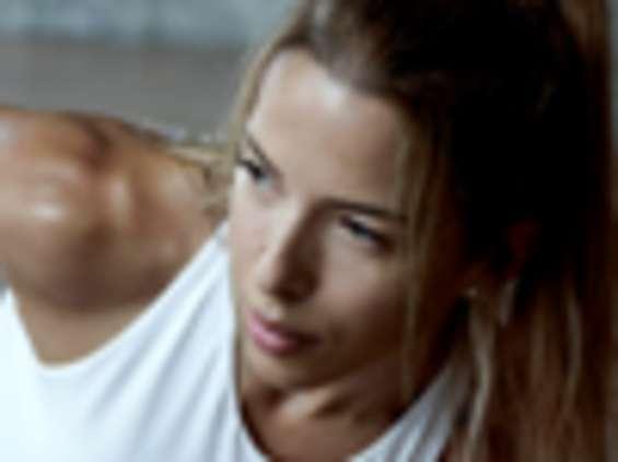 Ewa Chodakowska reklamuje Adidasa