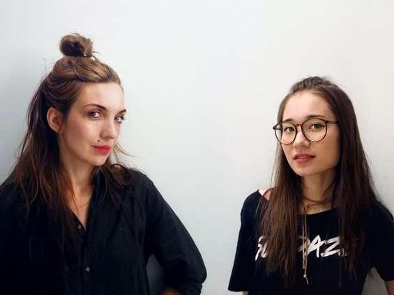 Agnieszka Nowak i  Agnieszka Le Hong w McCann & MRM