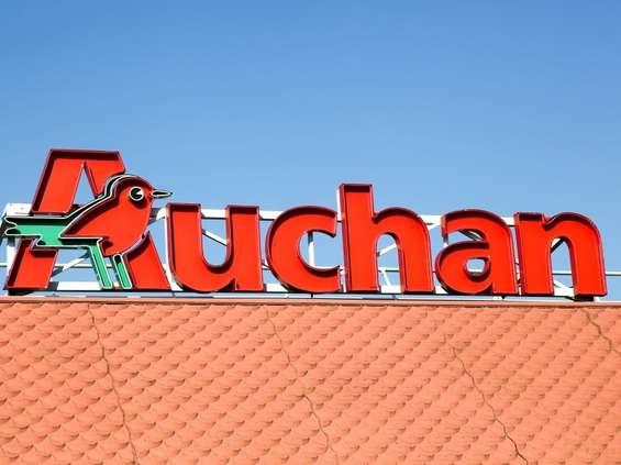Auchan inwestuje w Rumunii i na Węgrzech