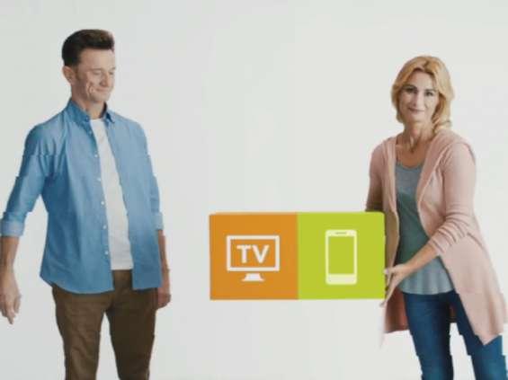 Brodzik i Wilczak reklamują SmartDom
