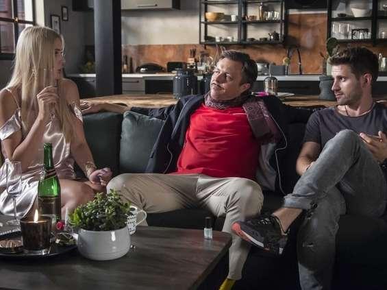 """""""Pod wspólnym niebem"""" - nowy serial komediowy w TVP2 od września"""