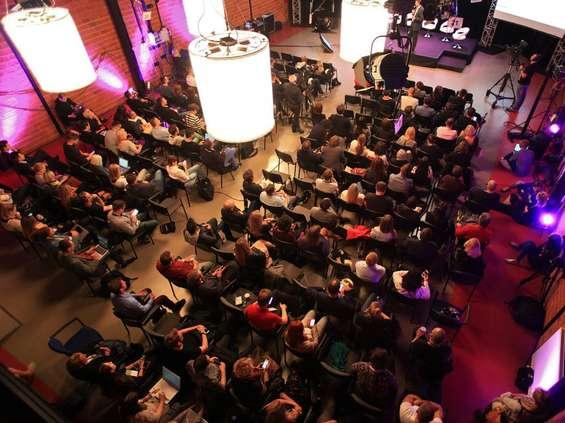 Filmteractive Festival 2017 o digital marketingu przyszłości