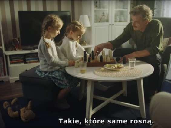 Saatchi & Saatchi IS po raz pierwszy dla IKEA [wideo]