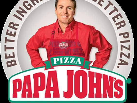 Sieć pizzerii Papa John's wchodzi do Polski
