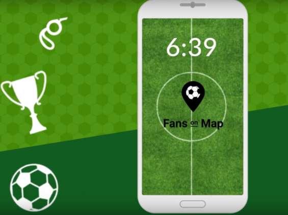 Kibice futbolu mogą rywalizować na smartfonach [wideo]