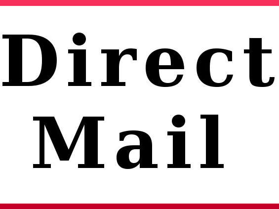 Direct Mail - skuteczne narzędzie marketingu bezpośredniego