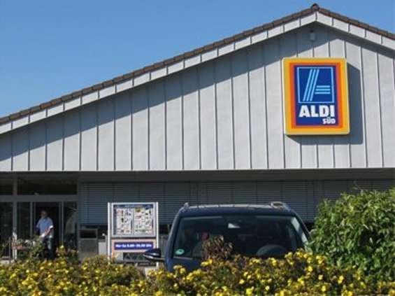 Aldi wchodzi w stacje benzynowe
