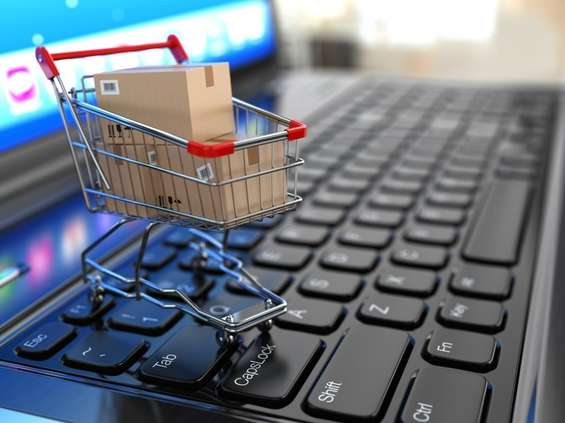 Rośnie rola e-sklepów w handlu detalicznym