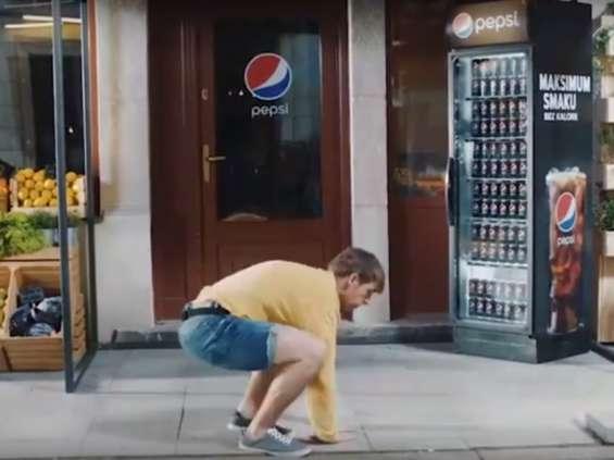 """BBDO dla marki Pepsi w kolejnej odsłonie """"Wyzwania smaku"""" [wideo]"""
