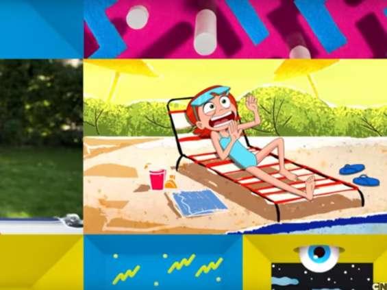 Cartoon Network promuje jesienną ramówkę [wideo]