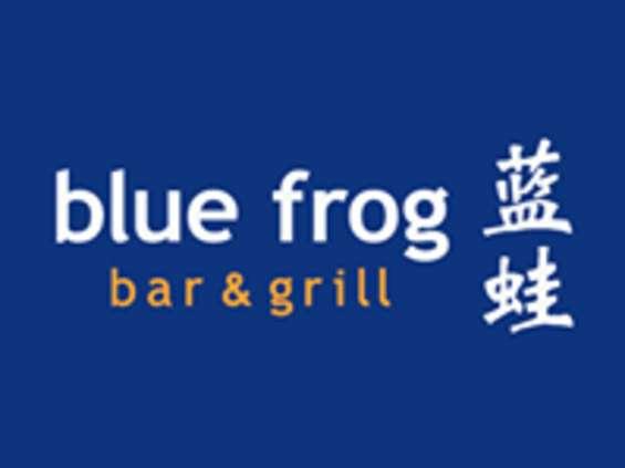 Blue Frog - kolejna marka AmRestu na polskim rynku