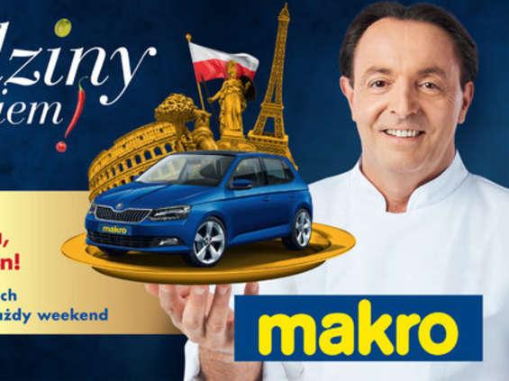 Makro świętuje 23-lecie obecności w Polsce