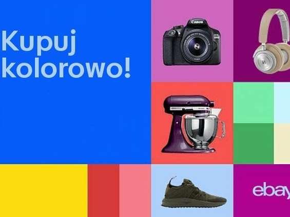 eBay rozpoczyna kampanię w Polsce