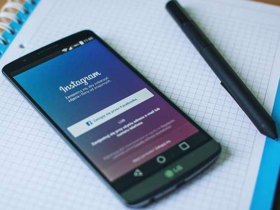 Instagram w Polsce przyciąga nawet 10 razy więcej kobiet niż mężczyzn