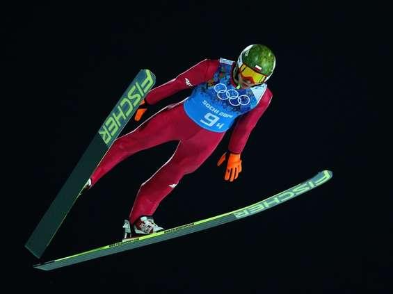 Kamil Stoch w składzie Team Visa