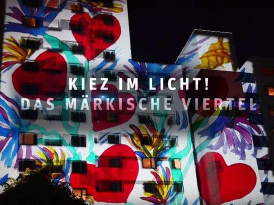 Platige Events na Festiwalu Świateł w Berlinie [wideo]