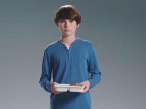 Dieta Sebastiana zachęcała do dzielenia się posiłkiem [wideo]