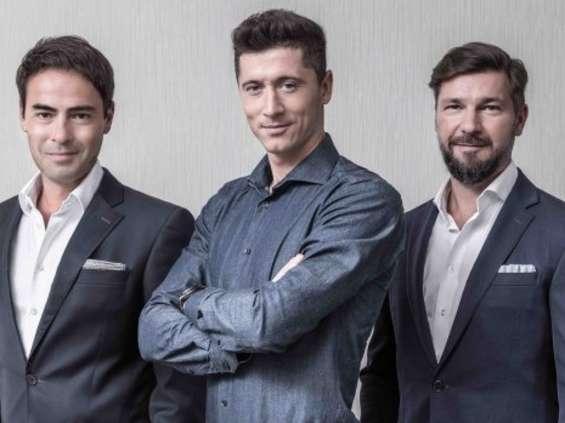 Group One i Robert Lewandowski tworzą nową agencję mediową