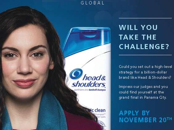 P&G ogłasza CEO Challenge
