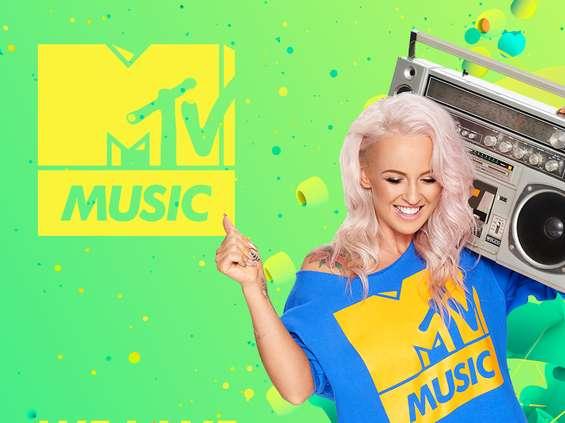 MTV Music stawia na polskie produkcje