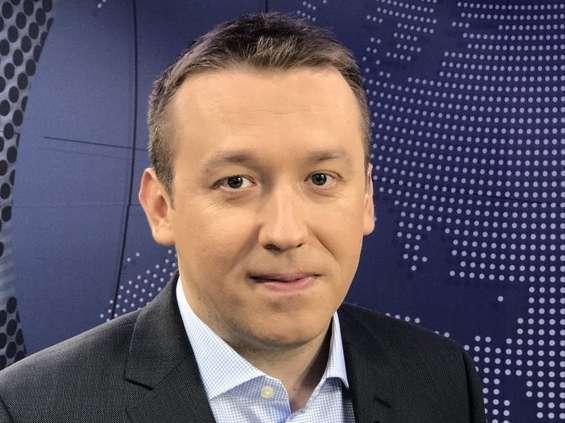 Michał Siegieda nowym rzecznikiem Wirtualnej Polski