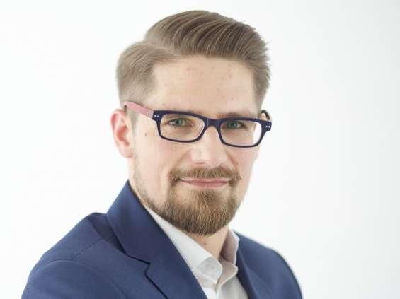 Łukasz Piela wiceprezesem E-Kiosku