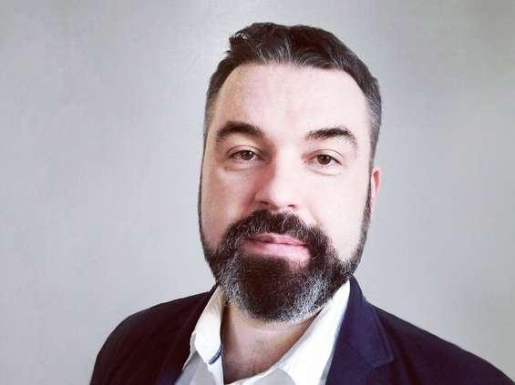 Marcin Stalij szefem transformacji cyfrowej i e-commerce w Saatchi & Saatchi IS