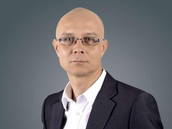 Mariusz Ryznar szefem dystrybucji Burda International Poland