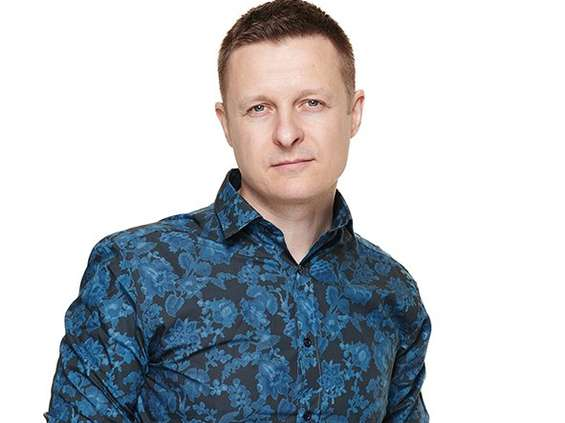 """Marcin Orliński dołącza do redakcji """"Przekroju"""""""
