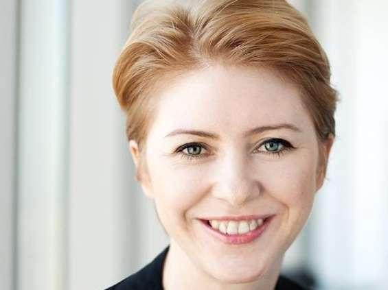 Anna Borys-Karwacka zastąpi Krzysztofa Kłapę w McDonald's Polska