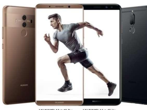 Robert Lewandowski w nowej kampanii Huawei